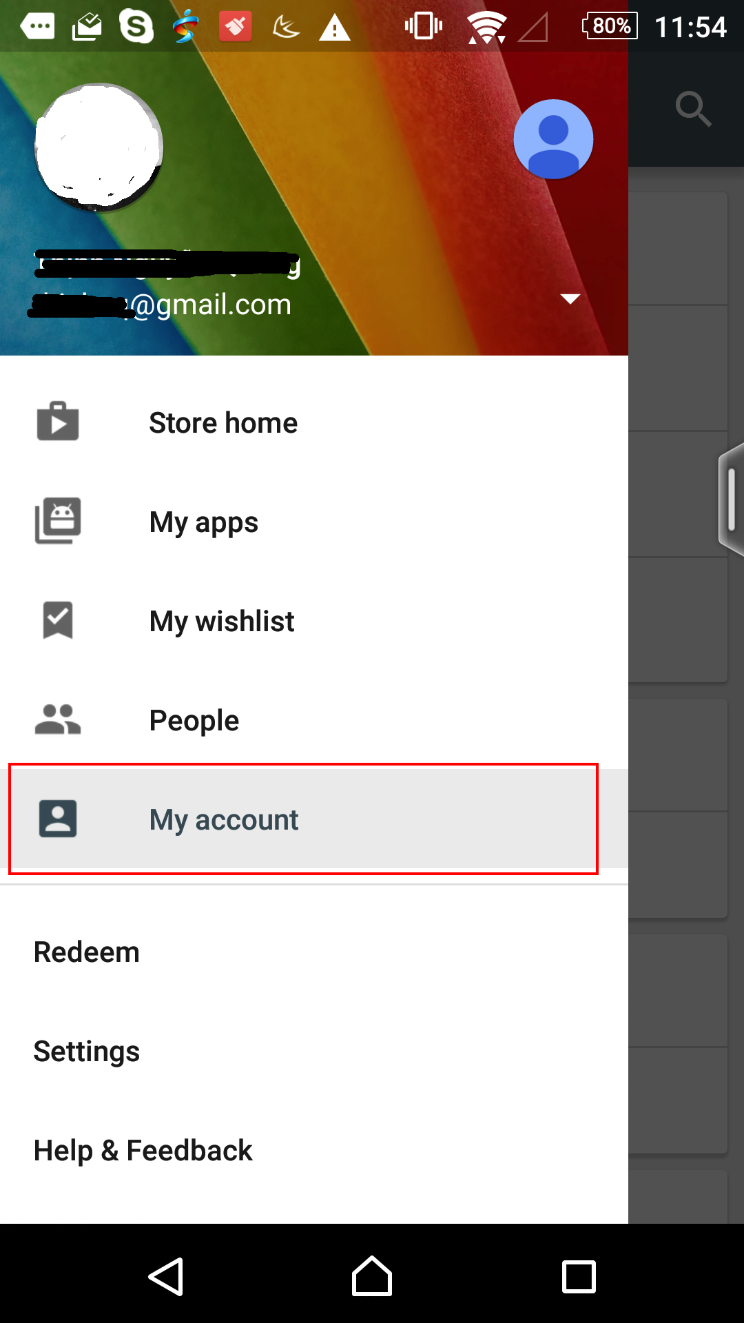 How to add credit cards into your Google Play account (CH Play)