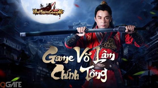 [9gate.vn] Ca sĩ Lam Trường bất ngờ gia nhập làng game Việt với vai trò Đại  Sứ Game - Tin tức | Funtap
