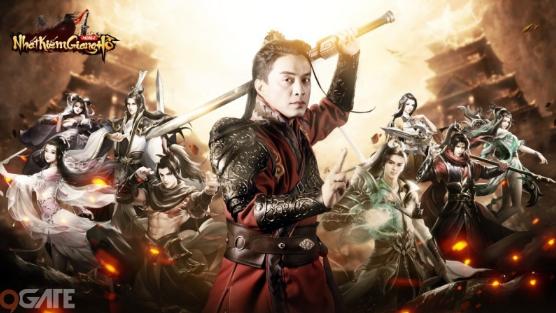 Lấy cảm hứng từ bộ tiểu thuyết kiếm hiệp nổi tiếng cùng tên, phiên bản đầu  tiên của Nhất Kiếm Giang Hồ sẽ mang đến cho người chơi 4 môn phái, ...