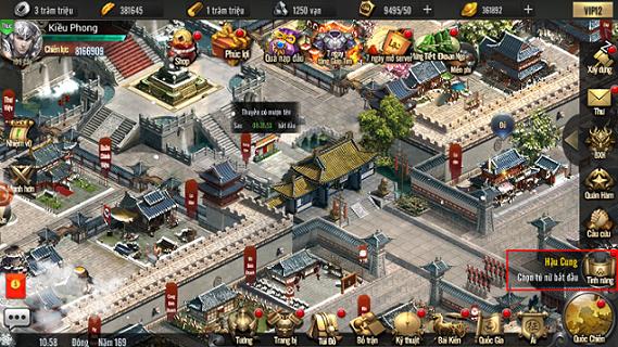 Hướng dẫn toàn tập hoạt động Viễn Chinh trong Tam Quốc Truyền Kỳ Mobile - ảnh 2