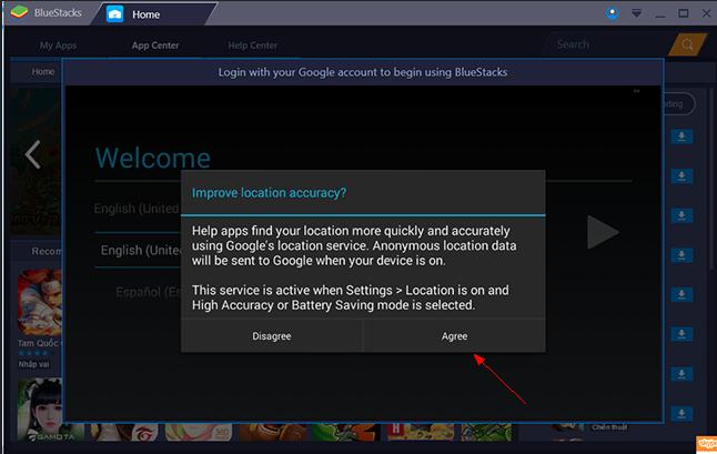 Hướng dẫn tải và cài đặt Tam Quốc Go trên PC thông qua giả lập - ảnh 4