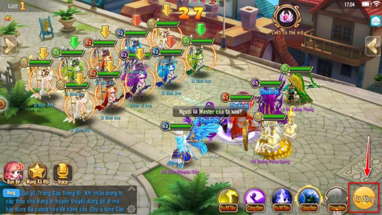 6 mẹo chơi cần biết cho game thủ Vua Triệu Hồi - ảnh 6