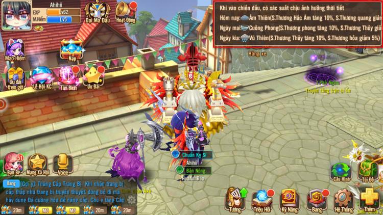 6 mẹo chơi cần biết cho game thủ Vua Triệu Hồi - ảnh 7