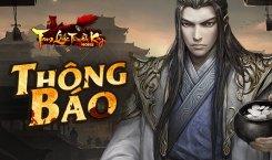 Thông báo về lỗi Tọa Kỵ và mua hồn tướng Trương Xuân Hoa