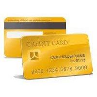 Hướng dẫn nạp bằng thẻ tín dụng